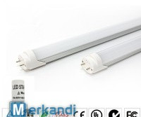LED fluorescent tubes/tube of 60 cm of 120 cm and 150 cm bestprice Qua