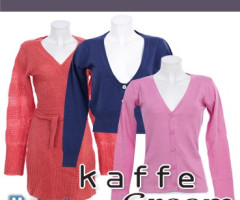 KAFFE CREAM wholesale of women's clothes