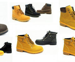 Men Trekking shoes Winter men boots ever 12.50 EUR