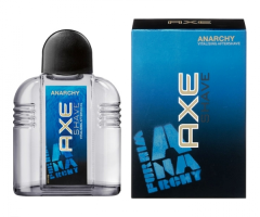 Axe after shave 100 ml