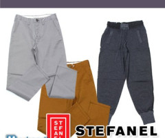 STEFANEL women pants wholesale