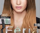 L'OREAL FERIA OMBRE- RED - MEDIUM BROWN TO DARK BROWN