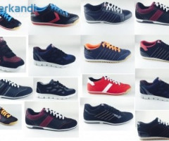 60 x Fashionable Men's sports shoes sneakers leisure per pair € 6.95