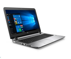 "HP ProBook 450 G3 Core™ i7-6500U 2.5GHz 256GB SSD 16GB 15.6"" (1920x108"