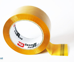 PACKING TAPE 48x100 48/100m beige strong