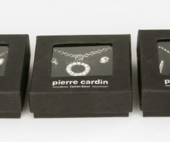 Special offer of branded jewelry, gift sets