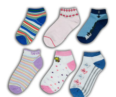 Children Shorts Socks Ref. 1032