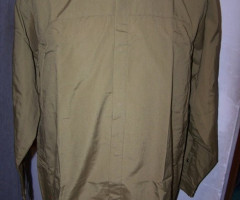 Shirt or Overshirt Brand ROSSIGNOL déperlant product
