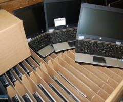 Core i5 Notebooks HP Elitebook