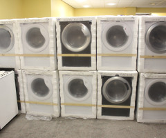 Range 4 Hoover / Candy Washer Dryers
