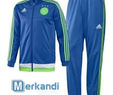 Adidas tracksuit football clubs (Real, Manu, Bavaria, ...) - 10000