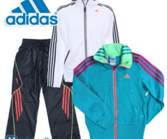 Wholesale of ADIDAS sportswear for men and children