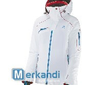 Salomon winter jackets, different models - 2000 pieces