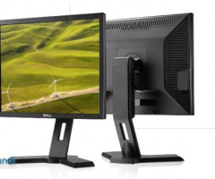DELL, HP, FUJITSU, SAMSUNG MONITORS - B GRADE REFURBISHED