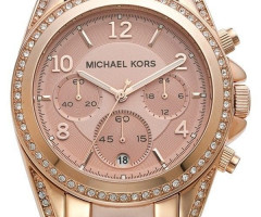 Michael Kors Ladies MK5943 Watch