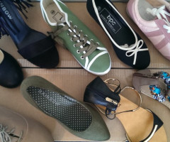 Women's shoes brands Mix Summer