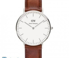 Daniel Wellington watches - list on request!
