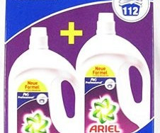 Ariel Colour washing liquid