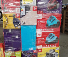 GOOD QUALITY wholesale vacum cleaners - AEG, Philips, Rowenta, Dirt Devil, Samsung hoovers