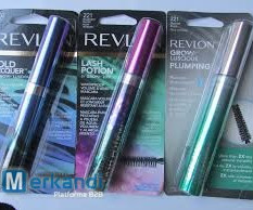 Revlon Bold Lacquer by Grow Luscious Length & Volume Mascara - Assorte
