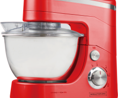 POWER KITCHEN MACHINES RL-PKM1400.5 Red