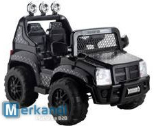 ELECTRIC TOYS NEW 6V & 12V RIDE-ON CARS