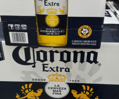 ----''CORONA BEER - MEXICO''----stocks