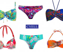 Mix & Match Cyell bikinis