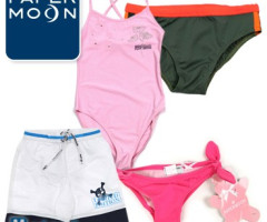 Wholesale of PAPERMOON PLUS swimsuits for children