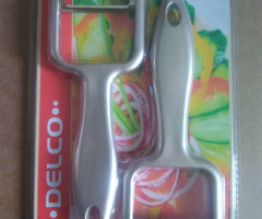 Vegetable peelers sets