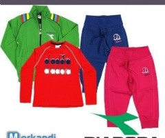 DIADORA kids' clothes wholesale