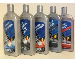 MOTIP CAR CARE PRODUCTS