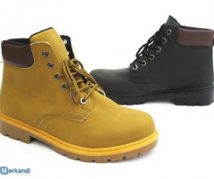 Men's Trekking Shoes Men Winter Boots € 12.90 per Pair