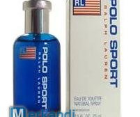 Ralph Lauren – Polo Sport Men EDT Spray 75ml - venta al por mayor
