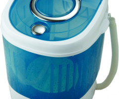 Mini Washing Machine and Washing Machine