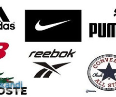 Sports shoes Adidas Nike Reebok Puma Converse Lacoste NB
