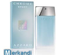 Perfumes Azzaro Chrome Sport 100 ml