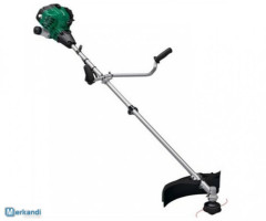 QUALCAST-BOSCH 30CC PETROL BRUSH CUTTER -