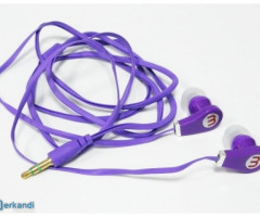 Earphones CDMP3
