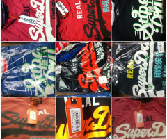 Superdry T-Shirt Men
