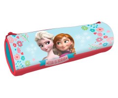 School Kit Tube THE SNOW QUEEN