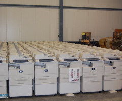 Xerox Copier Workcentre 4150 Ex Leasing