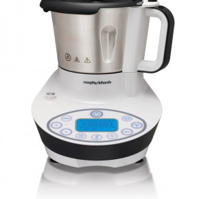 MORPHY RICHARDS SMALL DOMESTIC APPLIANCES - BRAND NEW STOCK