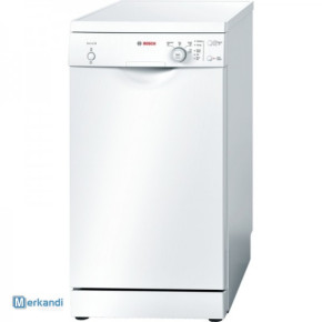 BOSCH SPS40E32GB SLIMLINE DISHWASHER - BRAND NEW STOCK