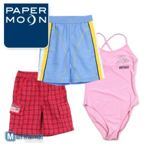 PAPERMOON PLUS wholesale of swimsuits for children