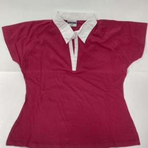 Stocklot of  polo shirts for women