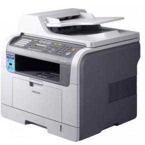 Samsung SCX-5530FN used multifunctional devices