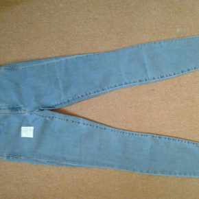Gap original Stock Ladies denim skinny Jean's Made in Bangladesh