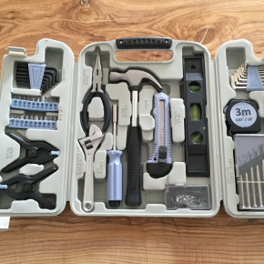132 PIECES Tool Set