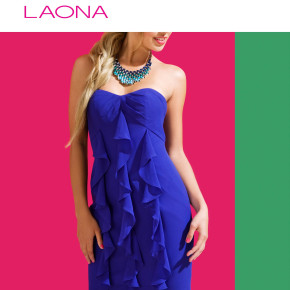 high quality dresses LAONA!! special item highly reduced!!